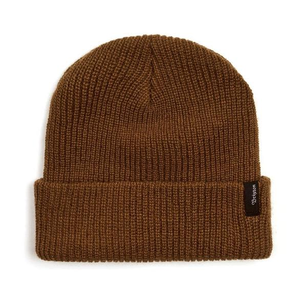 Brixton Clothing Co Copper Brixton Heist Beanie