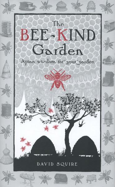 Book The Bee Kind Garden Book