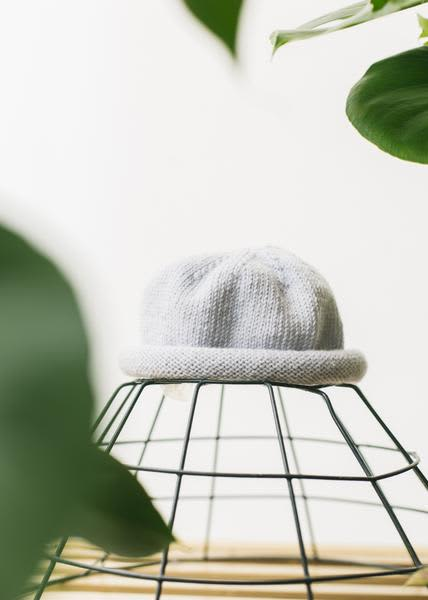Alison Caswell Alison Roll Up Hat