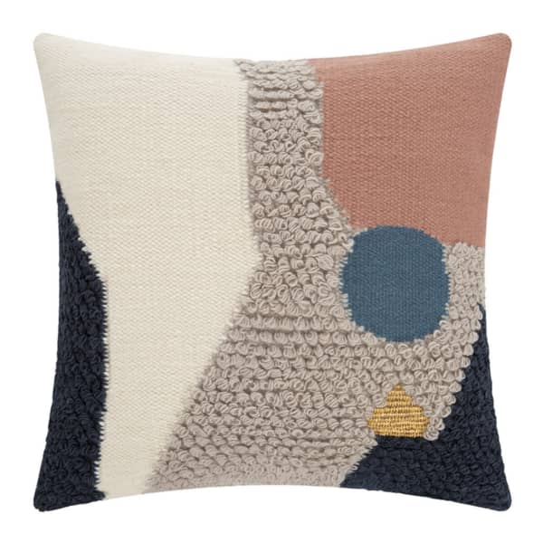 Ferm Living 50cm x 50cm Landscape Loop Cushion