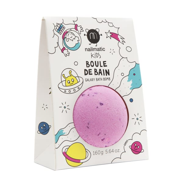 Nailmatic Cosmic Bath Bomb