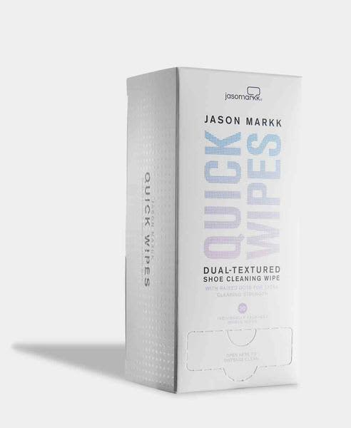 Jason Markk Box Of 30 Quick Wipes