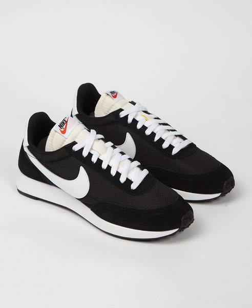 Nike Black Air Tailwind 79 Shoe