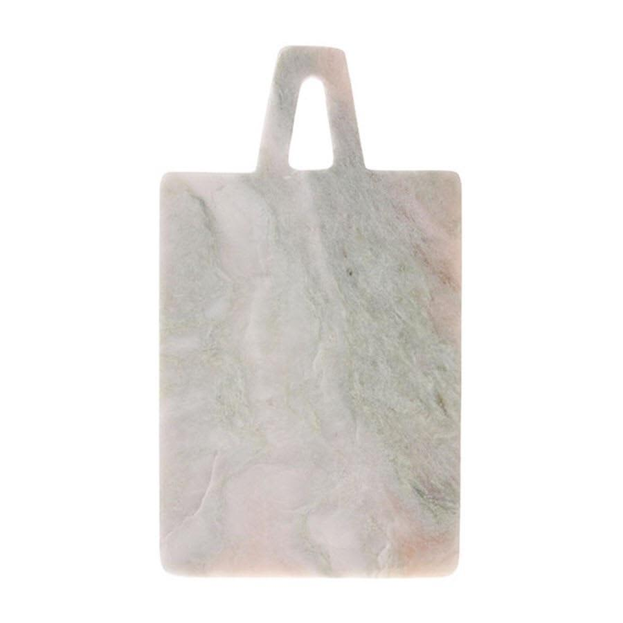 HK Living Green Pink Marble Cutting Board