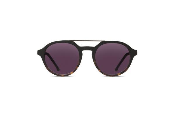 01679525a3 Trouva: Gafas de sol Harper Matte Black Tortoise