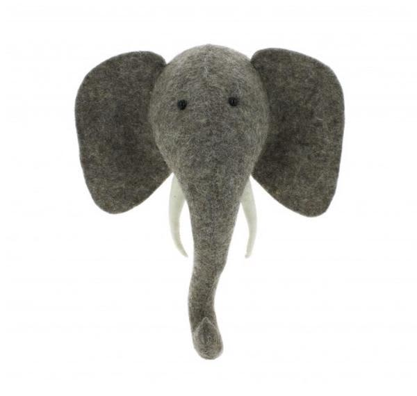 Fiona Walker England Small Elephant
