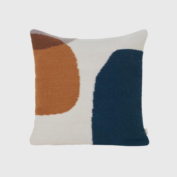 Ferm Living Kelim Cushion Merge