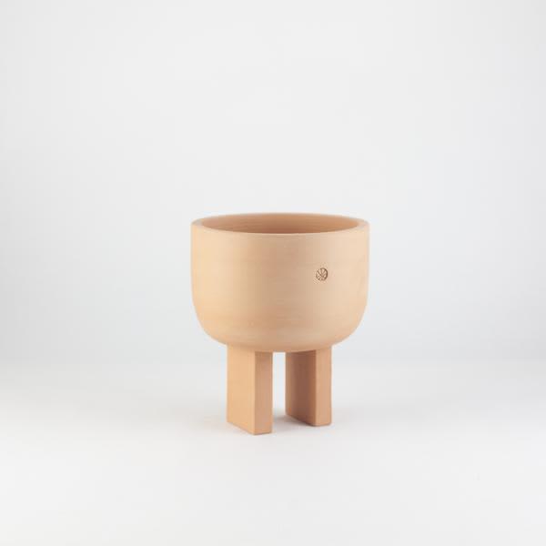 Quartier Ceramics Geta Small Planter
