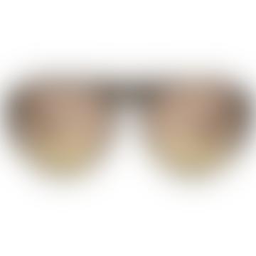 Gopas Speckle Sunglasses