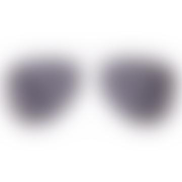 Silver Colt Sunglasses