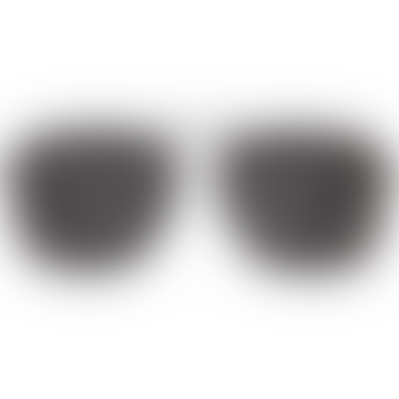 Wise Guy Gunmetal Grey Sunglasses