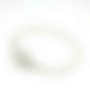 Bracelet Curlicue Argent