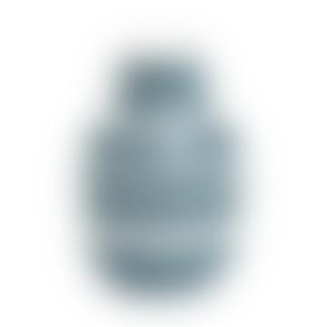 Omaggio Vase - Granite Grey Small