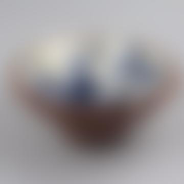 Extra Large Splatter Ware Bowls