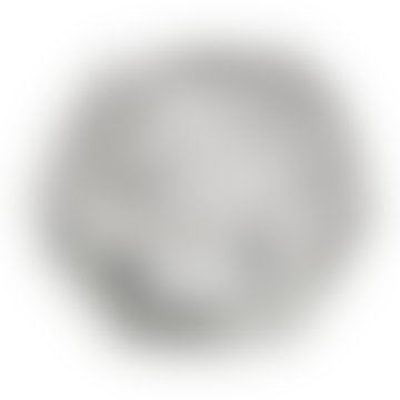 Kosta Boda  Snowball Votive Candle Holder Medium