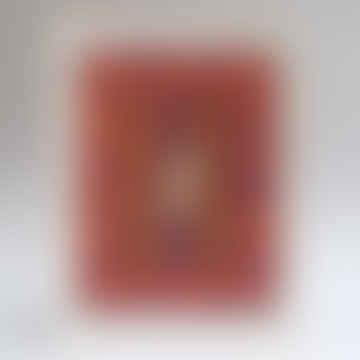 Sérigraphie Noix de Muscade