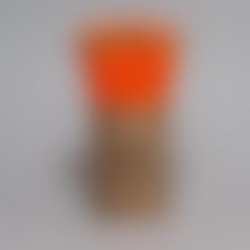 Fluoro Orange Draw With Me Pencils