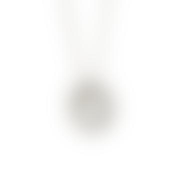Polo Pendant Necklace