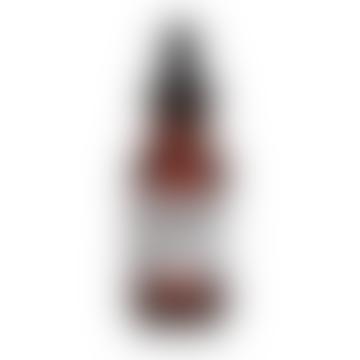 100 Carrot Bergamot Face Oil