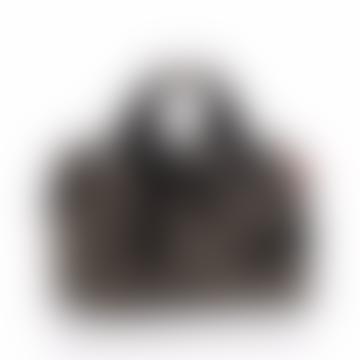 Baroque Taupe Medium ALLROUNDER M Shoulder Bag
