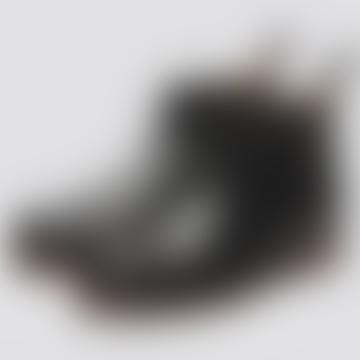 Jessie Black Chelsea Boot