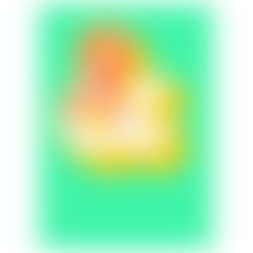 Ampersand A3 Framed Print
