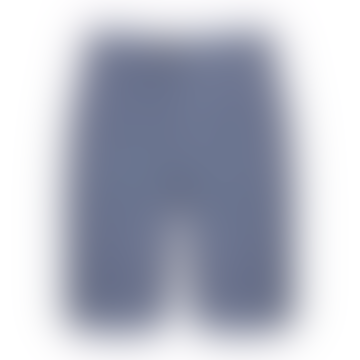Blue Hedley Chino Shorts