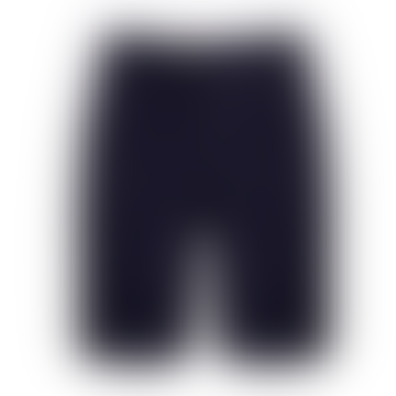 Navy Hedley Chino Shorts