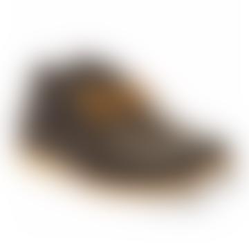 3150 Chukka Charcoal Boot