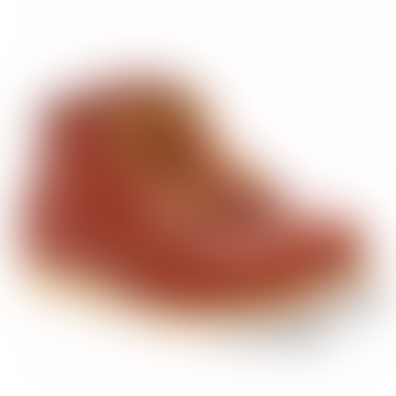 8131 Moc Toe Russet Boot