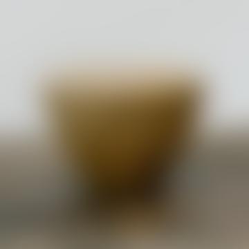 Mango Wood Nibble Bowl