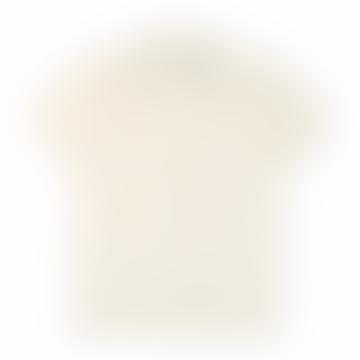 White Hackett Polo Shirt