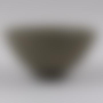 Grey Arc Bowl
