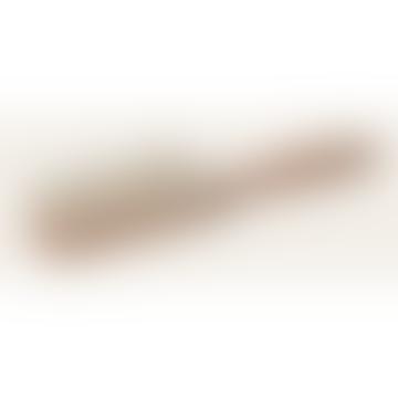 Beechwood Hair Brush For Sensitive Scalp