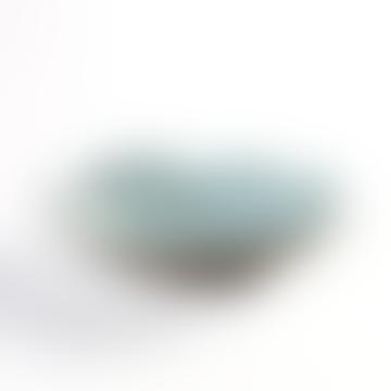 Light Blue Nibble Bowl