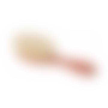 Redecker Baby's Hairbrush With Goat Hair Bristle