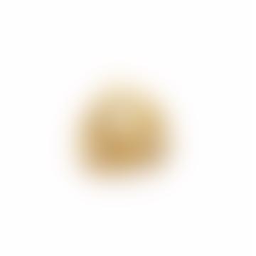 Bague d'articulation double flèche en or