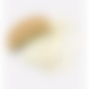 White Cashmere Comb