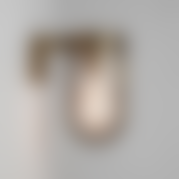 Astro Lighting   Antique Brass Cabin Wall Light