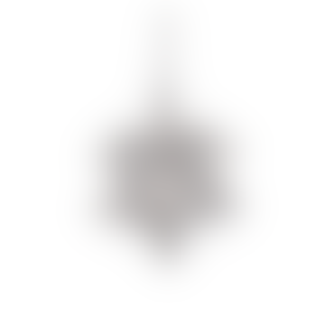 Ideal Lux BigStella Hanging Star Pendant