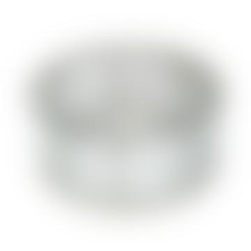 Culinary Concepts   Circular Test Tube Vase