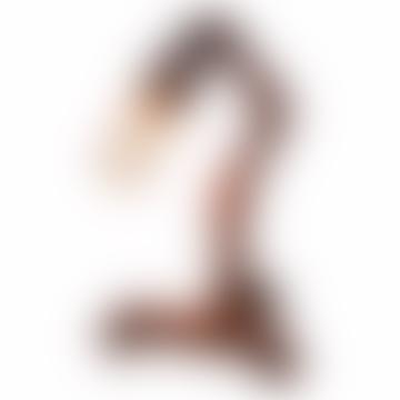 Locomocean Pipe-7 Single Arm Copper Lamp
