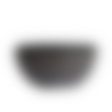 Dassie Artisan Graphite Earth Pudding Bowl
