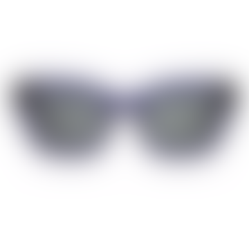 KaiBosh Moddoll Manners Royal Blue Sunglasses
