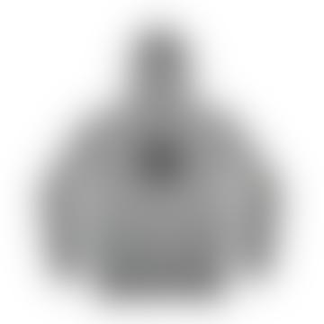 Black On Grey PB Hoodie