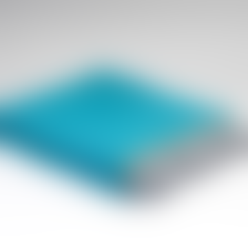 Turquoise Balmoral Herringbone Throw