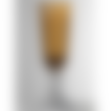 Amber Dolce Vita Champagne Glass