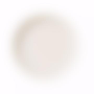 Iittala   Teema Large White Flat Plate 26cm