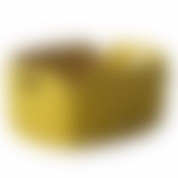 Muuto Yellow Restore Basket