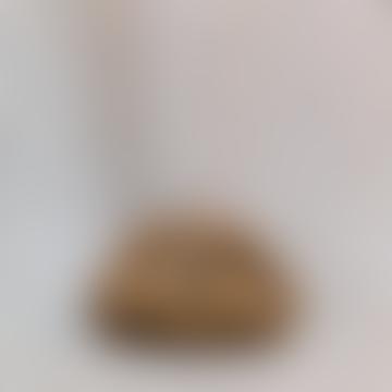CollardManson Small Frou Frou Clutch Bag
